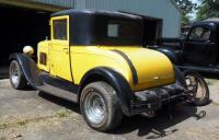 1928 Chevrolet Roadster, Mileage Unknown , Unknown Working Order - 5