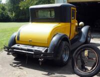 1928 Chevrolet Roadster, Mileage Unknown , Unknown Working Order - 7