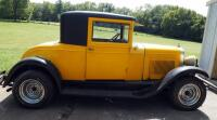 1928 Chevrolet Roadster, Mileage Unknown , Unknown Working Order - 9