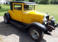1928 Chevrolet Roadster, Mileage Unknown , Unknown Working Order - 10