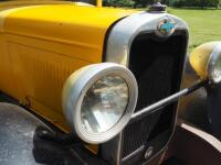 1928 Chevrolet Roadster, Mileage Unknown , Unknown Working Order - 11