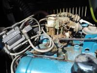 1928 Chevrolet Roadster, Mileage Unknown , Unknown Working Order - 32