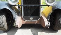 1928 Chevrolet Roadster, Mileage Unknown , Unknown Working Order - 41