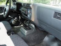 1994 Chevrolet S10 Pickup Truck, Mileage Showing On Odemeter 84,432.5, VIN # 1GCCT14Z1R8147994 - 10
