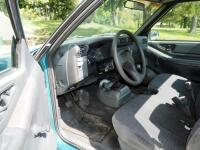 1994 Chevrolet S10 Pickup Truck, Mileage Showing On Odemeter 84,432.5, VIN # 1GCCT14Z1R8147994 - 19