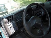 1994 Chevrolet S10 Pickup Truck, Mileage Showing On Odemeter 84,432.5, VIN # 1GCCT14Z1R8147994 - 20