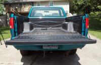 1994 Chevrolet S10 Pickup Truck, Mileage Showing On Odemeter 84,432.5, VIN # 1GCCT14Z1R8147994 - 24