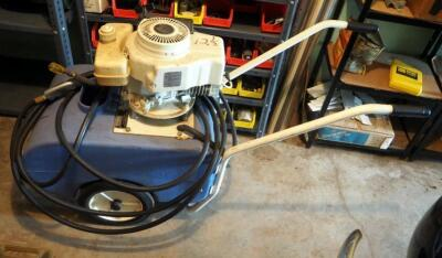 Sears And Roebuck Gas Powered Power Washer, Model 174-45071