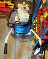 Sears And Roebuck Gas Powered Power Washer, Model 174-45071 - 4