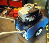 Sears And Roebuck Gas Powered Power Washer, Model 174-45071 - 5