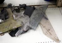 Saw Blade Covers, Assorted Styles, Qty 8 - 5
