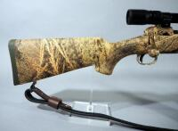 Savage Model 10 22-250 REM Bolt Action Rifle SN# G657141, With Nikon ProStaff 3-9x Scope And Leather Sling - 11
