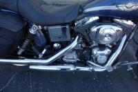 2003 Harley-Davidson Superglide T-Sport FXDXT Motorcycle, 100th Anniversary Edition, 2577 Miles, 1450cc, VIN # 1HD1GLV183K318037, SEE DESCRIPTION FOR VIDEO - 31