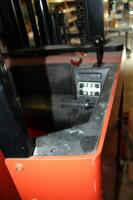 Prime Mover Electric Fork Lift Model RR30C, 2125 Hours, Internal Battery Needs Replaced, Click For Details Includes Exide Lead Acid Battery Charger, NPC12-3-850L, Hardwired In, Bidder Responsible For Proper Removal - 11