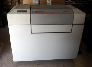 AGFA Select Set 5000 Image Setter, Computer to Plate System