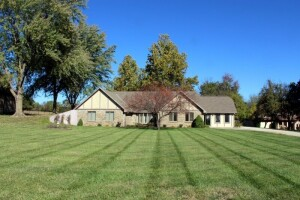 8340 W 172nd Terrace; Stilwell, KS 66085