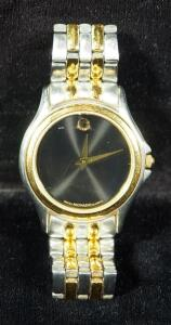 Movado Museum Ladies Wrist Watch