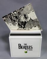 The Beatles In Mono Vinyl 14 LP 180-gram Box Set, With Outer Slip Cover, 2014 - 5