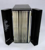 The Beatles The Collection Mobile Fidelity Sound Lab 14 LP Box Set #11,187 - 5