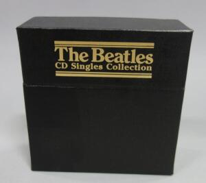 The Beatles CD Singles Collection, 22 Discs, 1992 Box Set, C2 0777 7 15901 2 2