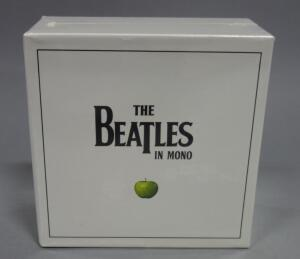 The Beatles In Mono, 2009 Remastered Mono 13 CD Box Set, Sealed
