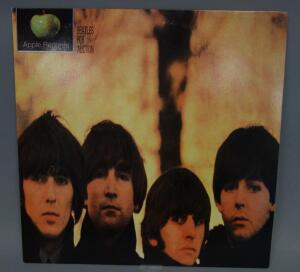 The Beatles Beatles For Auction, Alternate Versions of Beatle For Sale Songs, 1987 Sapcor 32, Unofficial Release, NM Vinyl