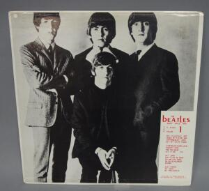 The Beatles Sweet Apple Trax, 2 x LP, Record Has Side 1 On Both Sides Of Record 1, Unofficial Release, Split Cover, NM Vinyl