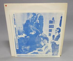 The Beatles Don't Pass Me By, 2 x LP, Contra-band Records, Unofficial Release, NM Vinyl
