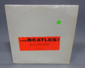 The Beatles The Last Great Bootleg, 2 x LP, Oldies And Christmas Sessions, CBM Records, Unofficial Release, NM Vinyl