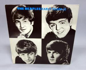 The Beatles Early Years 2, Phoenix PHX 1005, Unofficial Release, NM Vinyl