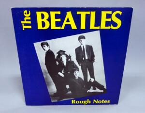 The Beatles Rough Notes, Unofficial Release, NM Vinyl