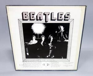 The Beatles The E.M.I. Outakes, Unofficial Release, NM Vinyl