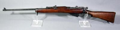 Lee Enfield .303 British Bolt Action Rifle SN# 96956