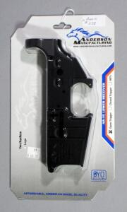 Anderson Mfg AM-15 Multi-Cal Receiver SN# 20138950, New In Package
