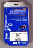 Anderson Mfg AM-15 Multi-Cal Receiver SN# 20138946, New In Package - 4