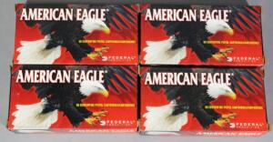 American Eagle .45 G.A.P. Ammo, Approx 200 Rds, Local Pickup Only