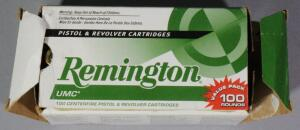 Remington UMC .45 Auto Ammo, Approx 98 Rds, Local Pickup Only