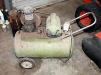 Electric Air Compressor - 2