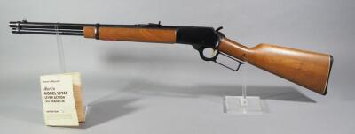 Marlin 1894 .357 Magnum Lever Action Rifle SN# 21092376, Never Fired, With Paperwork