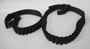 Nylon Cartridge Belts, Qty 2