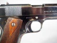 Colt Model Of 1911 US Army United States Property .45 ACP Pistol SN# 93111, Mfg. 1914 - 6
