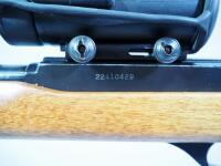 Marlin Glenfield Model 60 .22 LR Rifle SN# 22410429, With BSA Red Dot Scope, Does Not Eject Cartridge Cleanly - 5