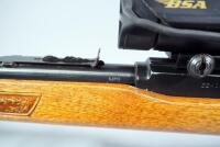 Marlin Glenfield Model 60 .22 LR Rifle SN# 22410429, With BSA Red Dot Scope, Does Not Eject Cartridge Cleanly - 8