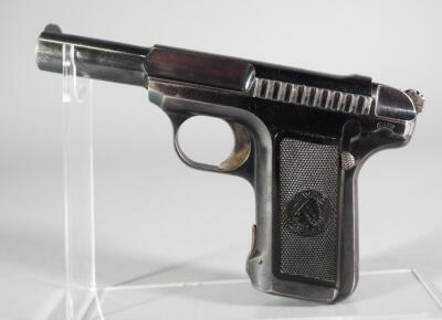 Savage Model 1907 .32 ACP Pistol SN# 170931