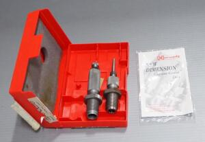 Hornady 2 Die Set For .358 WIN