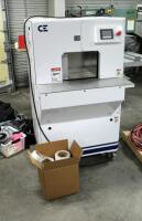 CE Stretch Film Machine, Single Phase, Includes Shrink Film Assortment - 2
