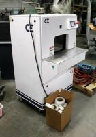 CE Stretch Film Machine, Single Phase, Includes Shrink Film Assortment - 3