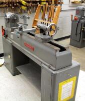 "Powermatic Wood Lathe, Model 90, With Lathe Milling Tools, 49"" x 68"" x 16.5"" - 2"