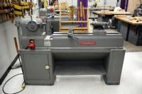 "Powermatic Wood Lathe, Model 90, With Lathe Milling Tools, 49"" x 68"" x 16.5"" - 10"
