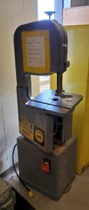 Powermatic #14, Band Saw, Parts Only